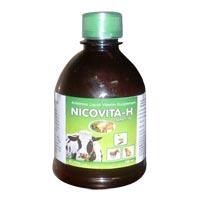 Nicovita - H Liquid