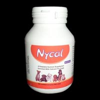 Nycal Tablets