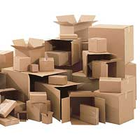 Corrugated Packaging Boxes 02