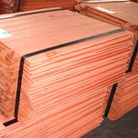 Copper Cathode 02