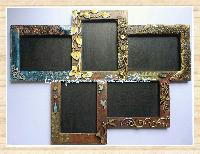 Handcrafted Photo Frames