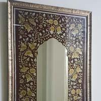 Designer Hand Painted Mirrors 01