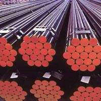 Carbon Steel Round Tube