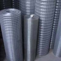 Carbon Steel Welded Mesh
