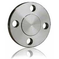 Galvanized Steel Blind Flange