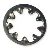 Mild Steel Star Washer