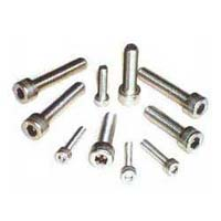 Stainless Steel Socket Head Screw