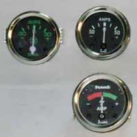 Automotive Ammeters