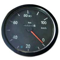 Truck / Heavy Vehicles Speedometers