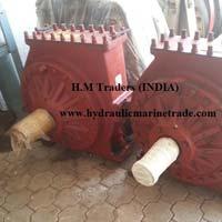 Fukushima Hydraulic Motor