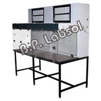Horizontal Laminar Air Flow Cabinet (BPL-121)