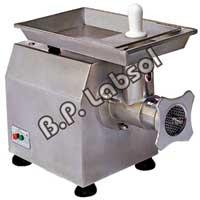 Meat Mincing Machine