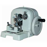 Rotary Microtome (BPL-90)