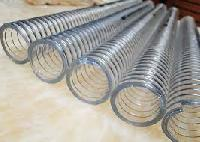 steel wire reinforced duct hoses