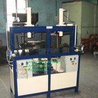 Paper Plate Making Machine 03