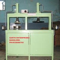 Paper Plate Making Machine 04