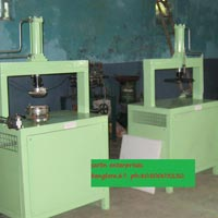 Paper Plate Making Machine 05