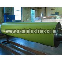 FEP Coated Rollers
