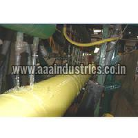 HDPE Coated Pipes