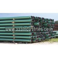 LDPE Coated Pipes