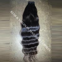 Remi And Virgin Human Hair