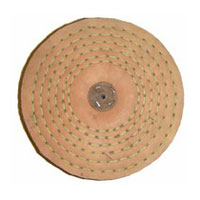 Leather Cloth Wheel