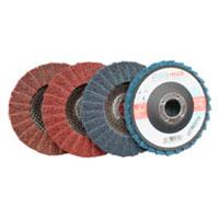 Non Woven Abrasive Disc