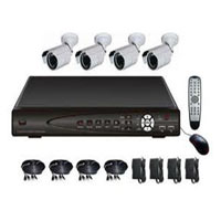 Cctv Dvr in 10 Chanel