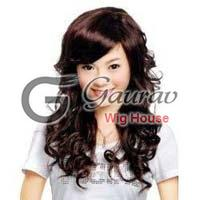 Curly Hair Women Wig