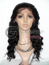 Indian Wavy Hair Extension 02
