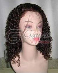 Lace Hair Women Wig
