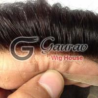 Mens Lace Hair System