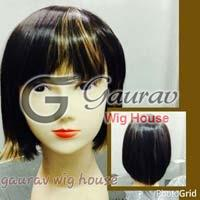 Women Mono Top Hair Wig