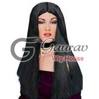 Women Natural Color Hair Wig