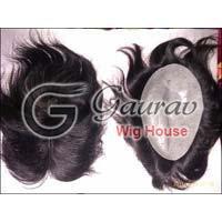 Polyfuse Hair Wig
