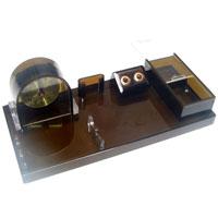 Acrylic Desktop Organizer(1326)