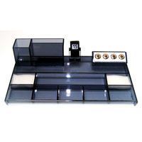 Acrylic Desktop Organizer(148)