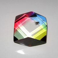 Animal Design Glass Paper Weight