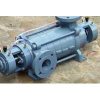 Centrifugal Multistage Feed Pump
