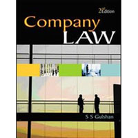 Company Law Management