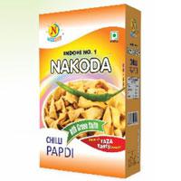 Nakoda Chilli Papdi