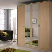 Laminated Wardrobes
