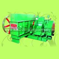 Super Deluxe Double Mill Sugarcane Crusher