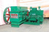 Single Mill Sugarcane Crusher (Deluxe Heavy)