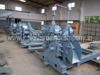 Triple Mill Sugarcane Crusher