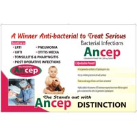 Ancep Tablets