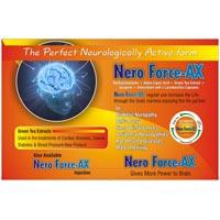 Nero Force-AX Capsules