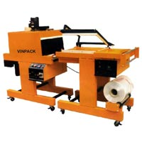 L Sealer Shrink Machine