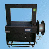 Eco Fully Automatic Box Strapping Machine