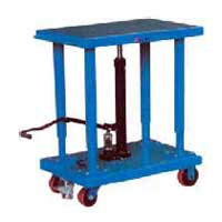 MD 2048A Hydraulic Lift Table